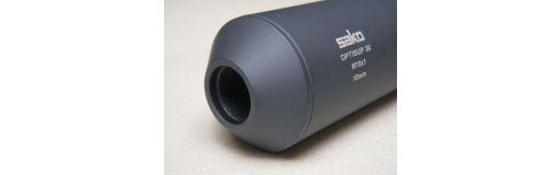 Silencieux Sako Tikka Optisup M18X1 Max cal. 308
