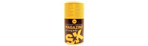 cartouches à balle 22LR SK Magazine