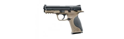 pistolet CO2 Smith & Wesson M&P40 TS