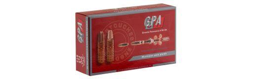 cartouches à balle Sologne GPA 270 WSM 143 gr