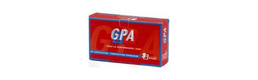 cartouches à balle Sologne GPA 9,3x74R 238 gr