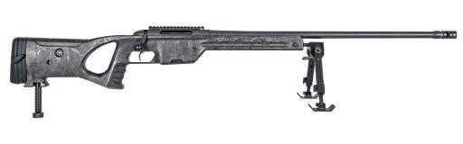 carabine de tir Steyr SSG Carbon
