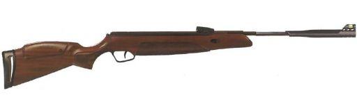 Carabine à plomb Stoeger A30 bois