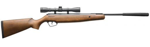 carabine à plomb Stoeger X10 Bois Combo