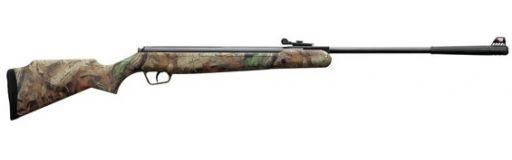 carabine à plomb Stoeger X50 Synthétique Camo