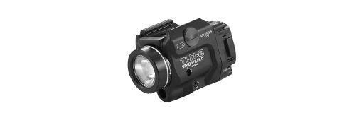 Lampe tactique Streamlight TLR-8 laser rouge