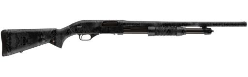 Fusil à pompe Winchester SXP Typhon Defender rifled