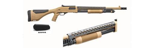 Winchester SXP Xtrem Dark Earth Defender canon 61cm