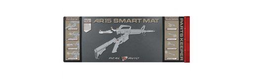 Tapis de démontage Real Avid pour AR15