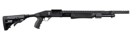 Taurus ST12 Tactical