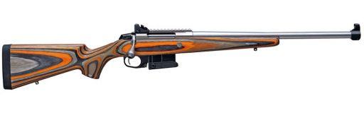 "Carabine Tikka T3X Artic filetée cal. 308 Win 20"""