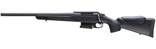 carabine à verrou Tikka T3X CTR 308 Win gaucher busc fixe