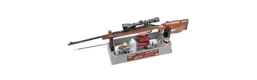 caisse de réglage d'arme Tipton avec rangement