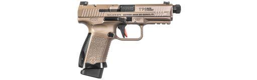 Pistolet Canik TP-9 SF Elite Combat Tan Cal. 9x19