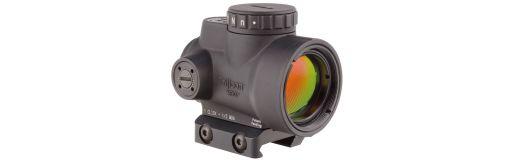 viseur point rouge Trijicon MRO 1x25 montage bas