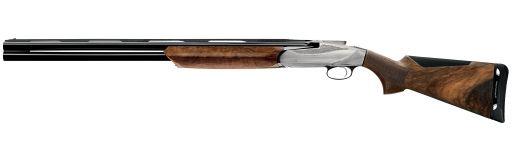 Fusil superposé de chasse Benelli 828U Silver Gaucher