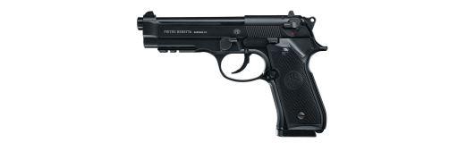 pistolet CO2 Beretta M92 A1 Full Auto
