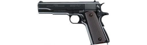 pistolet CO2 Colt 1911 A1 Commemorative