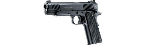 pistolet CO2 Umarex Colt M45 CQBP