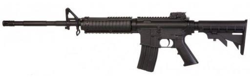 carabine à plomb Colt M4