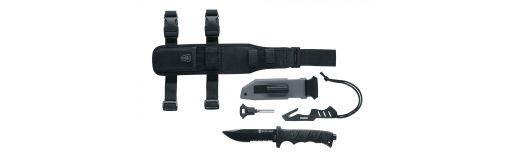 couteau de survie Umarex Elite Force 703 Kit