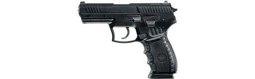 pistolet CO2 Umarex IWI Jericho B