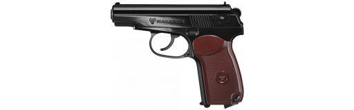 pistolet CO2 Legends Makarov