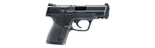 pistolet d'alarme Smith & Wesson M&P9C