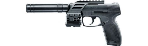 pistolet CO2 Umarex TDP 45 TAC
