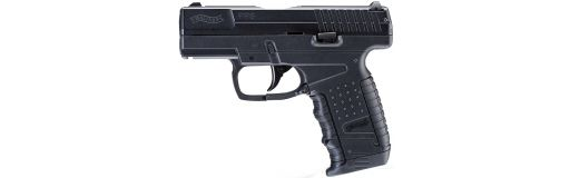 pistolet CO2 Umarex Walther PPS