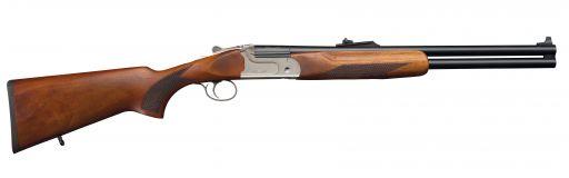 fusil superposé de chasse Verney Carron Vercar Slug