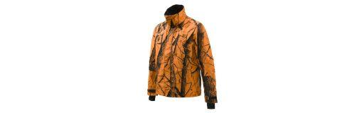 veste de chasse Beretta Light Active orange