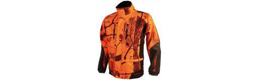 veste de chasse Somlys Spirit Softshel 441N