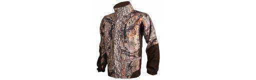 veste de chasse Somlys Spirit Softshel 442N