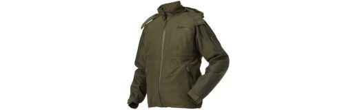 veste de chasse Seeland Eton vert