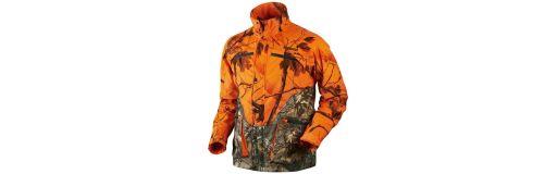 Veste de chasse Seeland Excur 70% orange