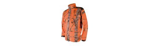 veste de chasse Somlys Softshell 441 G4