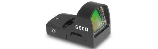 Viseur point rouge Geco Open Sight