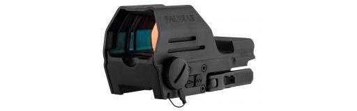 Viseur point rouge Reflex sights Falke version LE QL Gen2