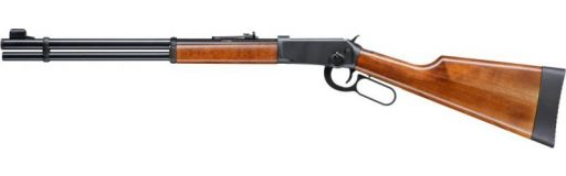 carabine CO2 Walther Lever Action