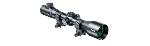 lunette de chasse Walther PRS 2,5-15x50 IGR