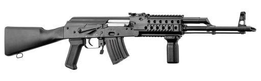 Carabine WBP Jack Rail Picatinny cal. 7.62X39