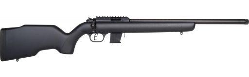 carabine 22LR Webley & Scott Carbon Barrel