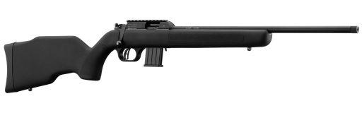 carabine 22LR Webley & Scott Steel Barrel