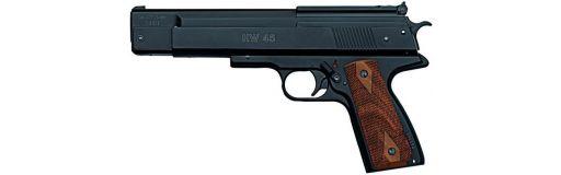 pistolet à air Weihrauch HW 45