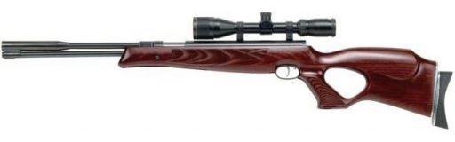 carabine à plomb weihrauch hw 97kt