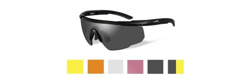 lunette de protection Wiley X Saber Advanced