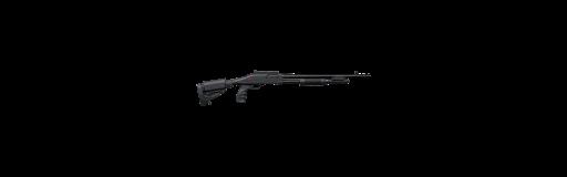 fusil à pompe Winchester SXP Extreme Defender adjustable