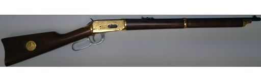 carabine d'occasion Winchester 1894 RCMP Centennial Cal. 30-30