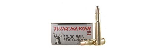 Winchester 30-30Win Power Point 170 gr